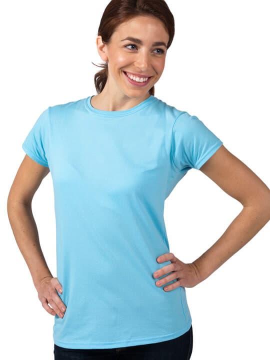 團體服也可使用Gildan美國棉_64000L_03