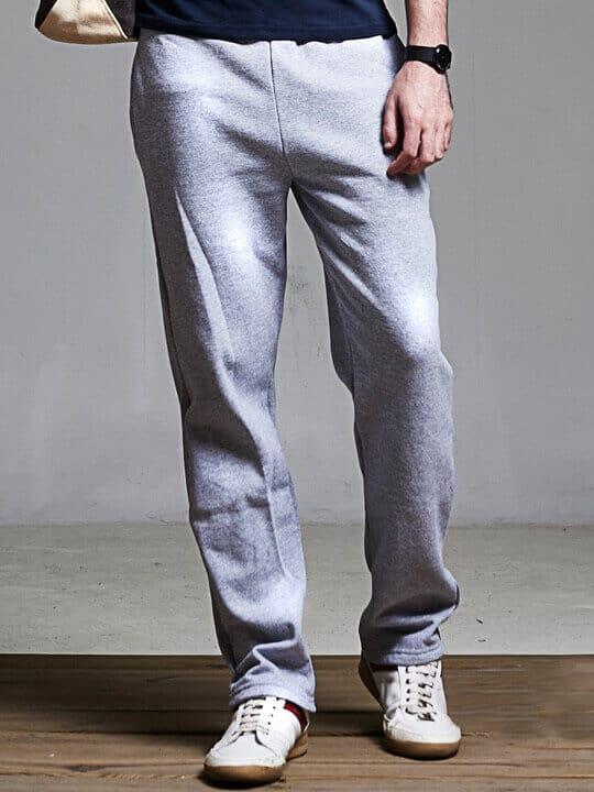 美國棉Gildan-88400-棉褲-長褲-01