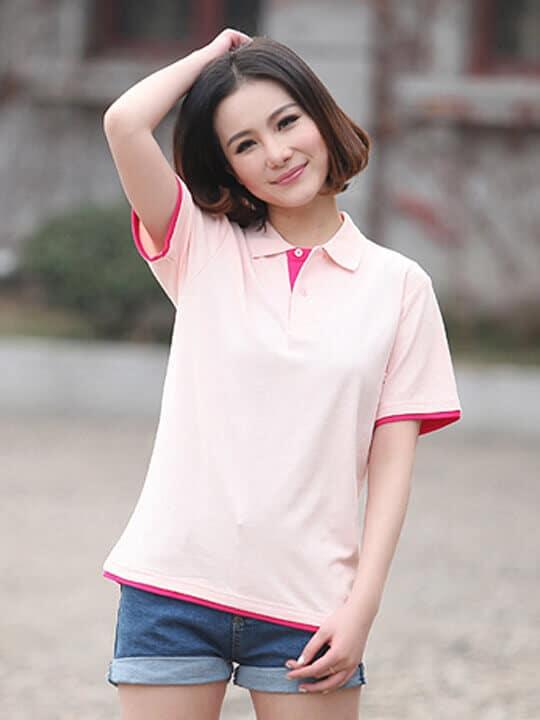 Gimu團體服-班服首選-短POLO衫-1AC05-02